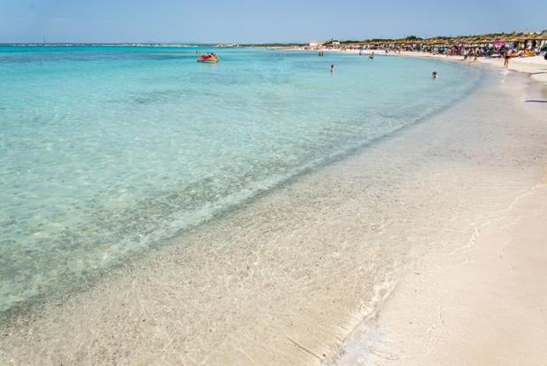 Las mejores calas de Mallorca