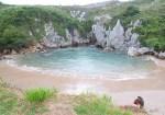 Playa Gulpiyuri