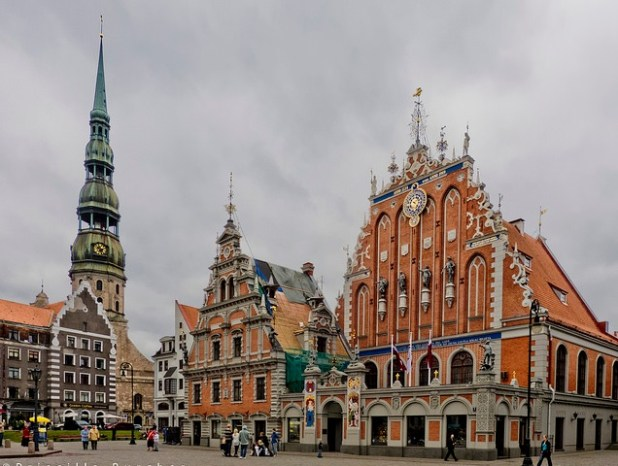 Blackheads (Riga)
