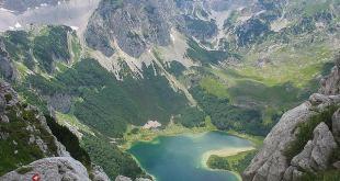 Sutjeska Croacia