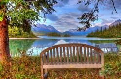 Clark Lake Alaska