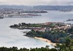 Pueblos de La Coruña