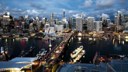 Darling Harbour Sidney