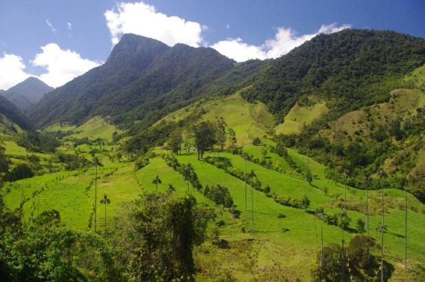 Los mejores sitios de Colombia