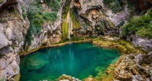 La Sierra de Cazorla