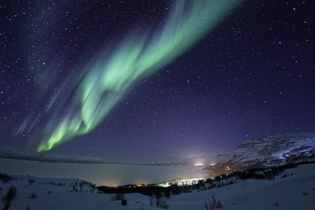 Lugares increíbles de Suecia