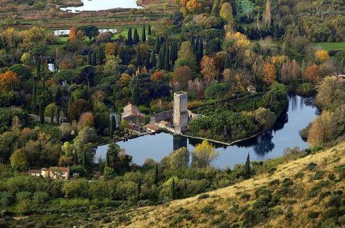 Castillo Erice (Italia)
