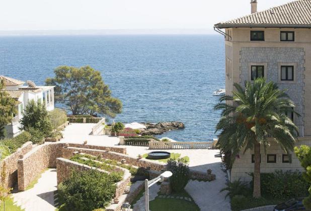 Hospes Maricel and Spa Mallorca