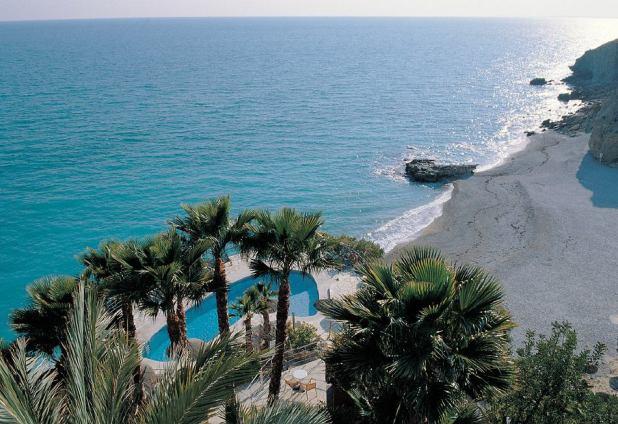 Hotel Montiboli Alicante
