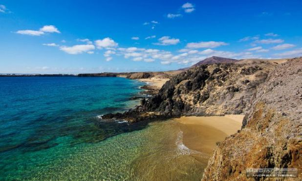 Playa de Papagayo