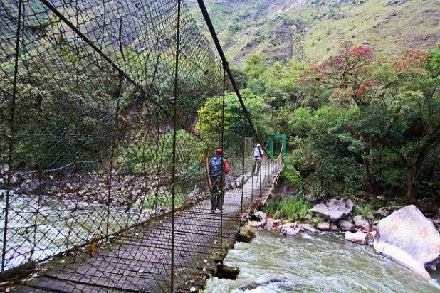 Ruta Inca