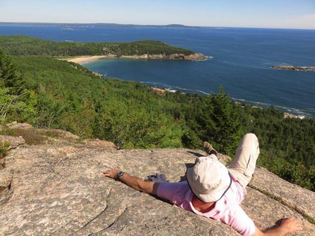 Acadia (Ocean View)