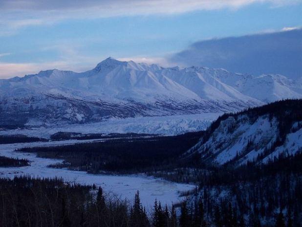 Top 10 de cosas que hacer en Alaska