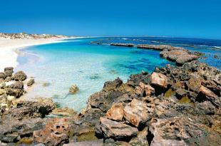 Ningaloo Australia