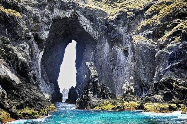 Islas de Australia