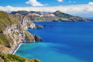 Islas Eolias
