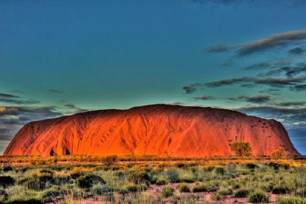 Razones visitar Australia