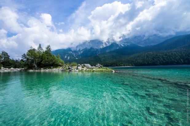 Top 10 de Baviera