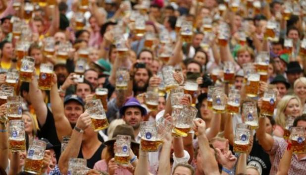 Oktoberfest-Baviera