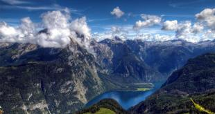Alpes de Baviera