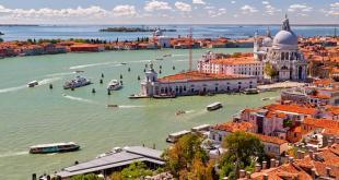 Top 10 de Venecia