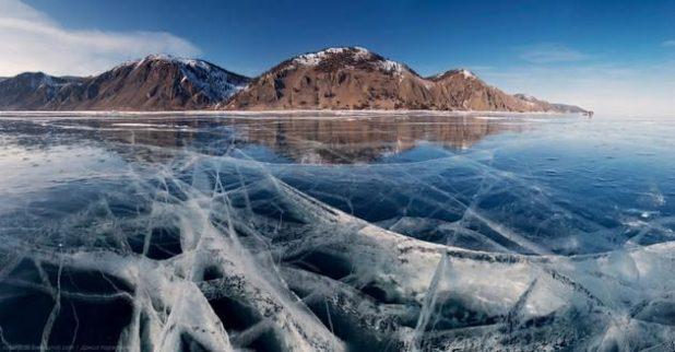 Top lagos de Europa