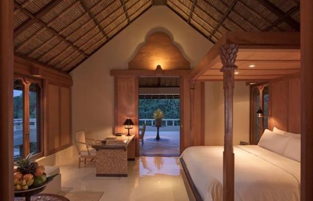 Amankila Bali