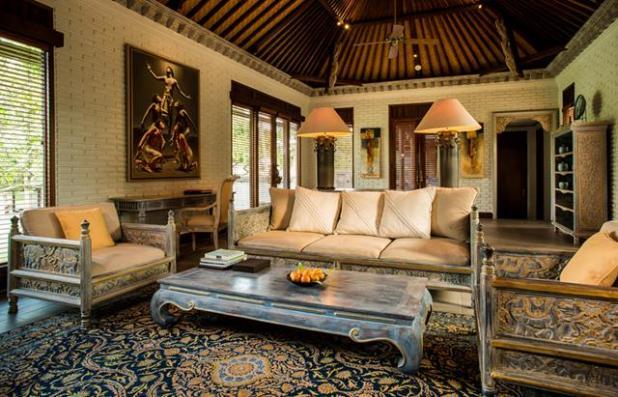 Resorts de Bali