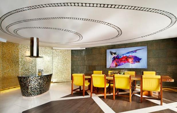 Top hoteles en Bali