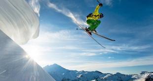 Mount Baker (Esquiar en EEUU(