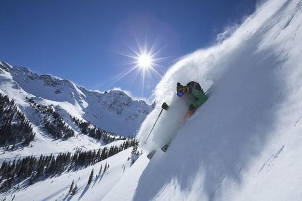 Silverton (esquiar en Estados Unidos(
