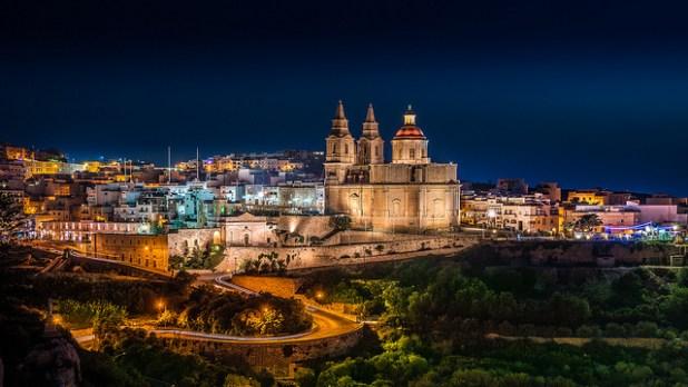 Mellieħa Malta