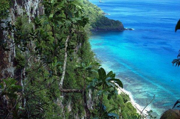 Tutuila, Samoa americana