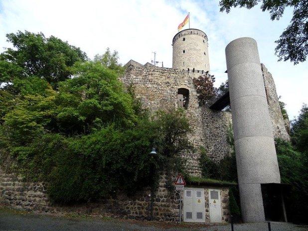 Castillo de Godesburg