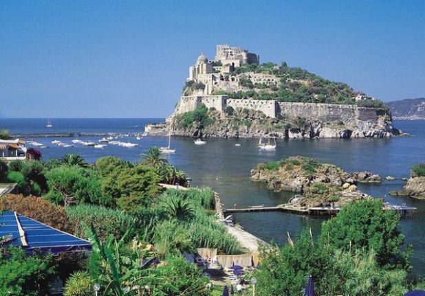 Isquia (Italia)