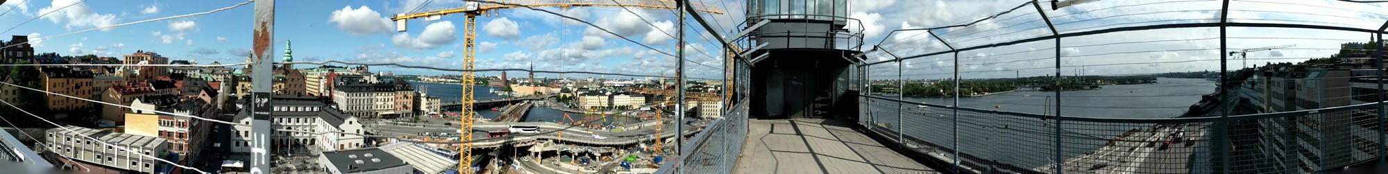 Gondolen Estocolmo