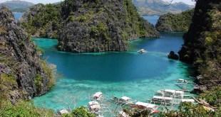 Islas Coron (Filipinas)