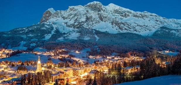 Cortina d'Ampezzo (Italia)