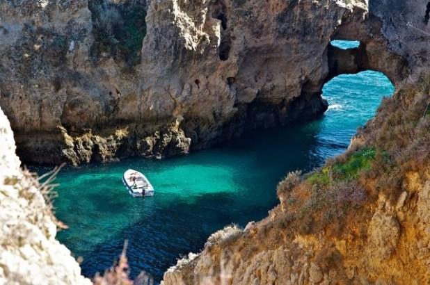 Cuevas del Algarve