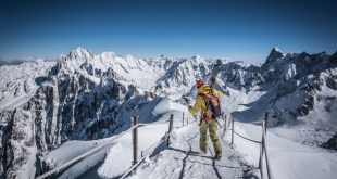 Aiguille du Midi (Chamonix) ORIGINAL