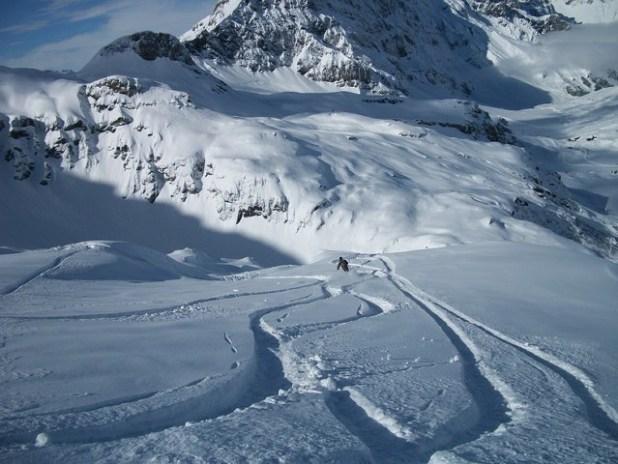 Engelberg (Alpes Suizos)