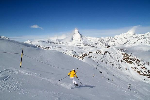 Zermatt Materhorn