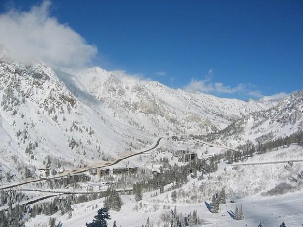 Snowbird (Utah)