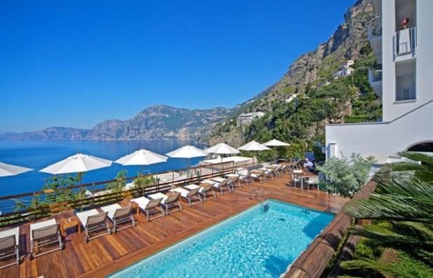 Casa Angelina (Hotel Costa Amalfitana))