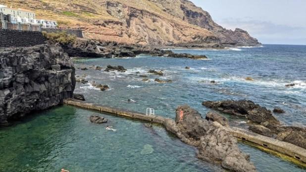 La Fajana (La Palma, Canarias)