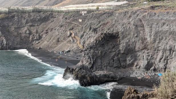 Playa y Bajas de la Zamora