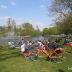 """""""Vondelpark"""" Amsterdam"""