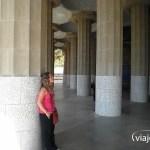 La Sala Hipostila
