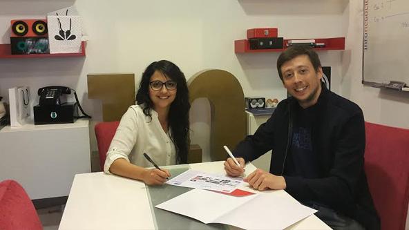InfoDestinos (InfoNegocios) alianza con Viajo.org