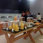 Rochester Hotel Classic - Desayuno